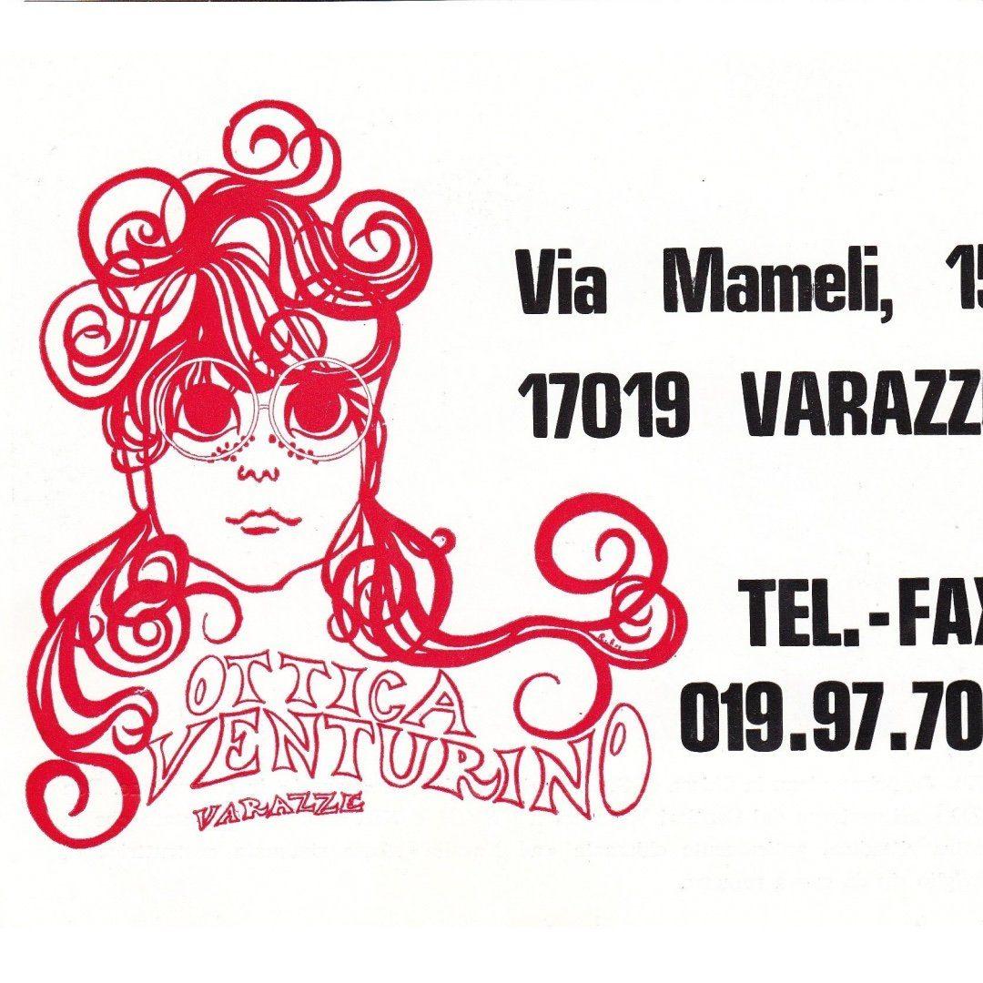 Ottica Venturino Varazze